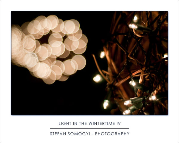 Light in the Wintertime IV