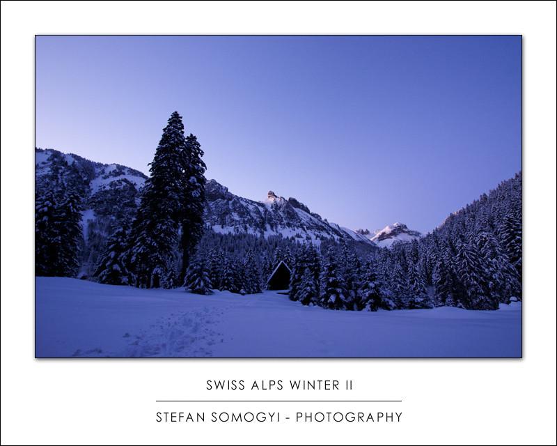 Saemtisersse, Bruelisau, Appenzell, Switzerland
