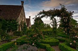 Monch Garden II