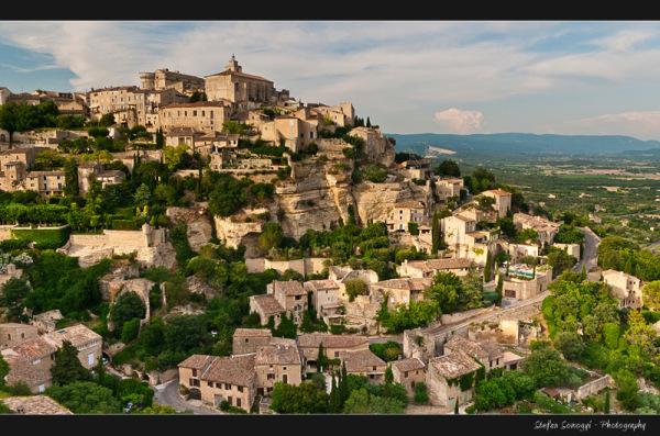 Gordes, Vocluse, Provence, France