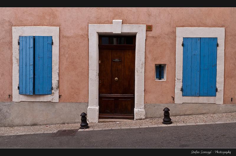 Saint-Saturne-les-Apt, Vocluse, Provence, France