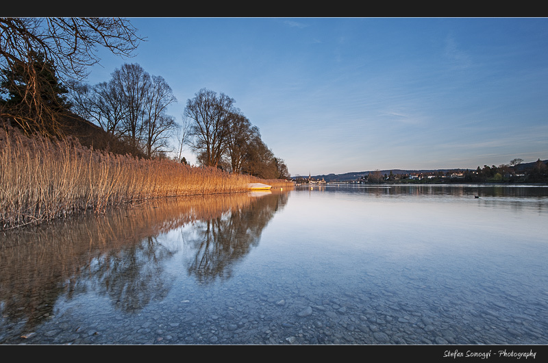 Stein am Rhein, Lake the Constance, Switzerland