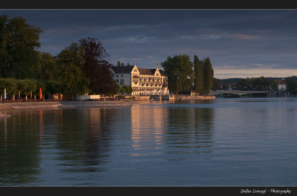 Constance, Lake the Constance, Germany