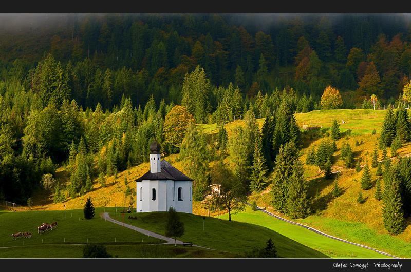 Achenkirch, Austria