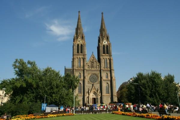 Prague revisited