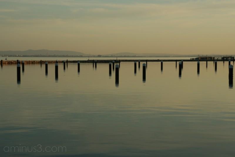 So peacefull and quiet...