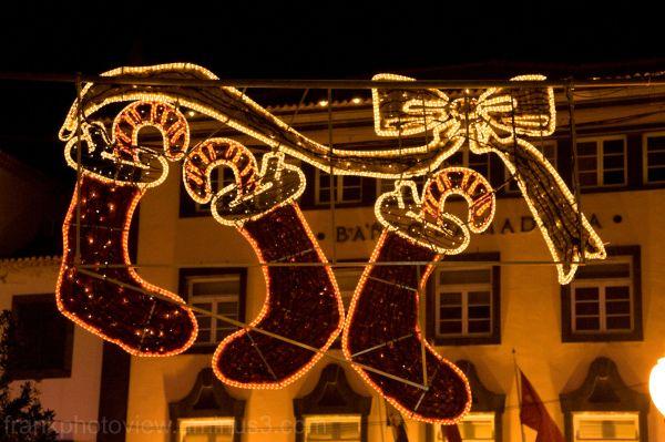 Christmas lights IV