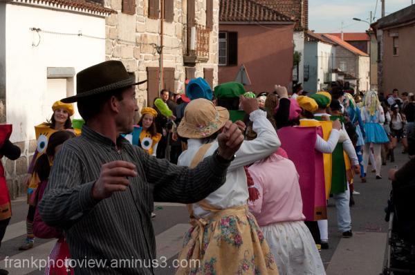 cabanas viriato carnaval