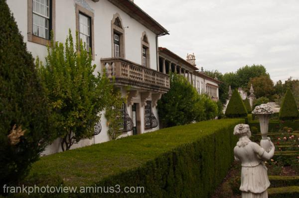 Casa de Santar  II