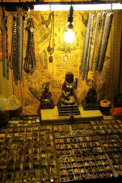Siamese talisman for sale