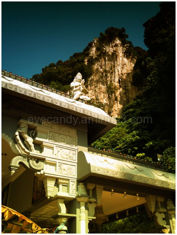 Batu Caves Thaipusam