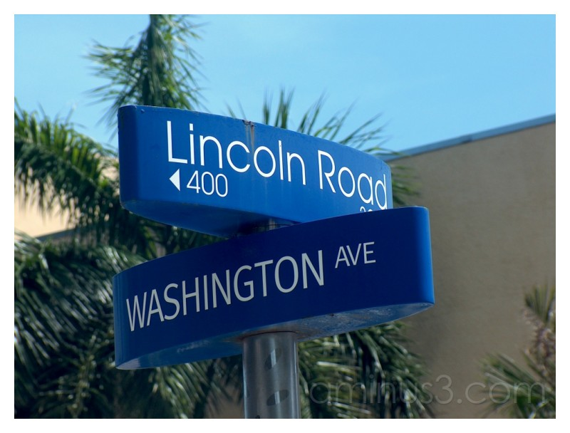 Lincoln vs Washington