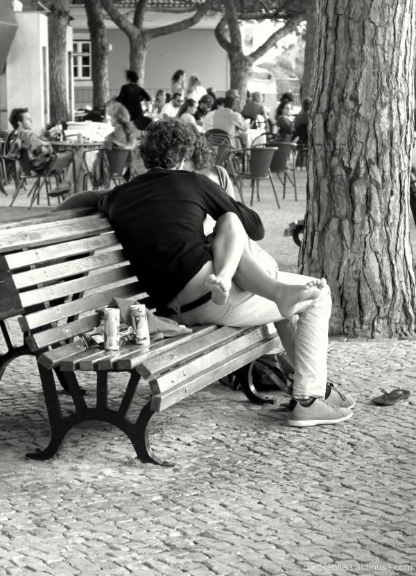 love is... everywhere!