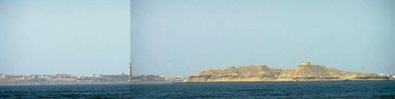 complete view of manora