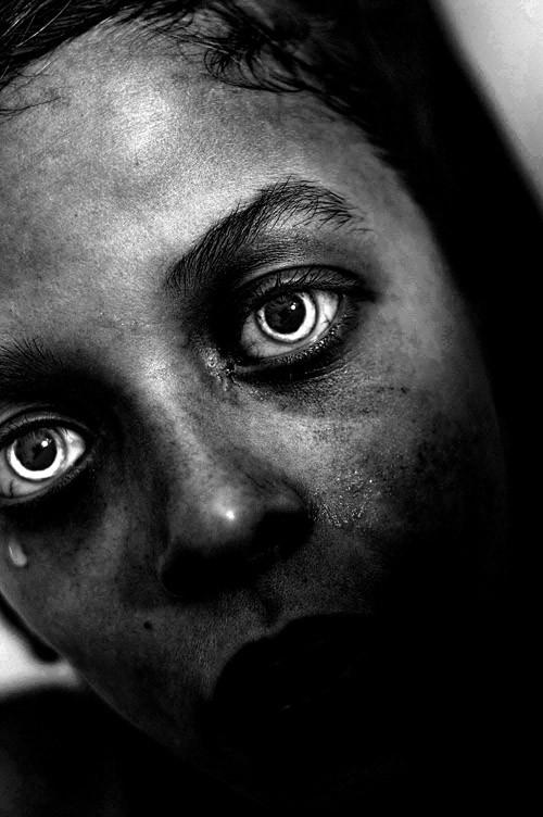 Dark Tear...