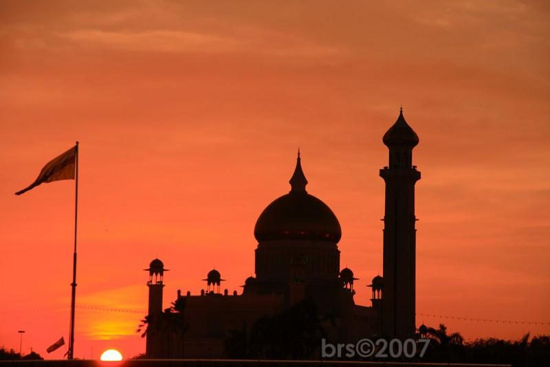 Happy 23rd Day Brunei