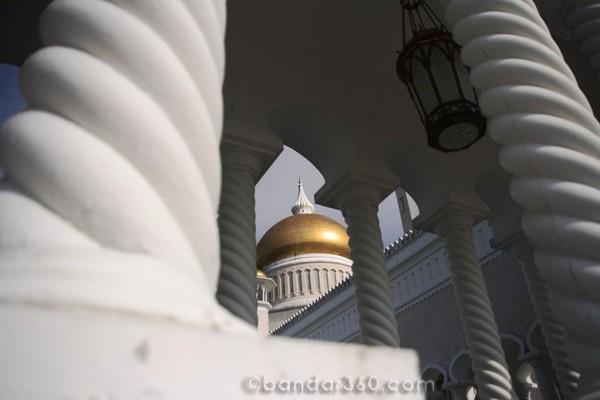 Islam, Mosque