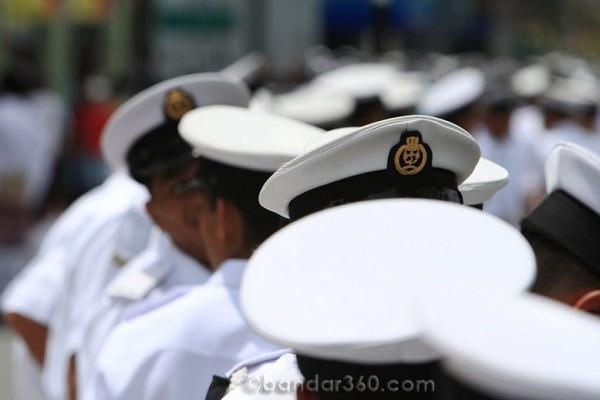 Brunei Naval Cadets