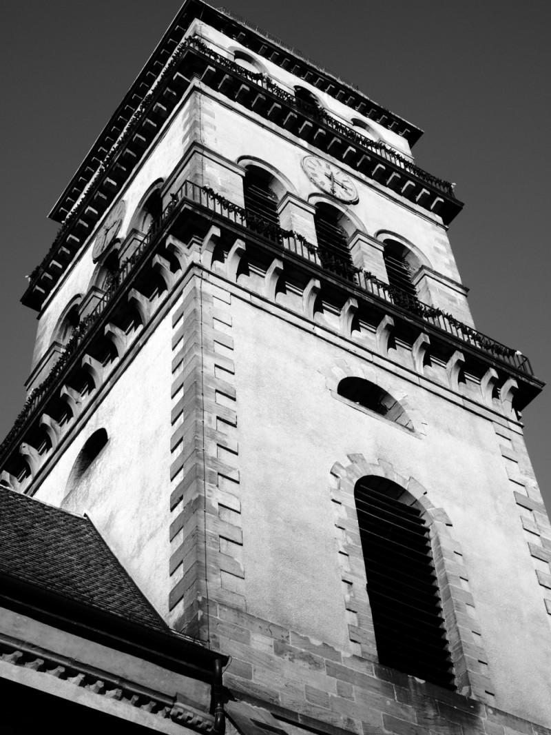 kaysersberg church