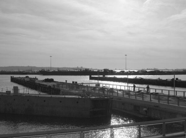 New York Docks