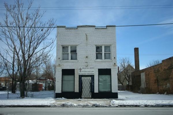 Shiloh M.B. Church, Chicago, Illinois
