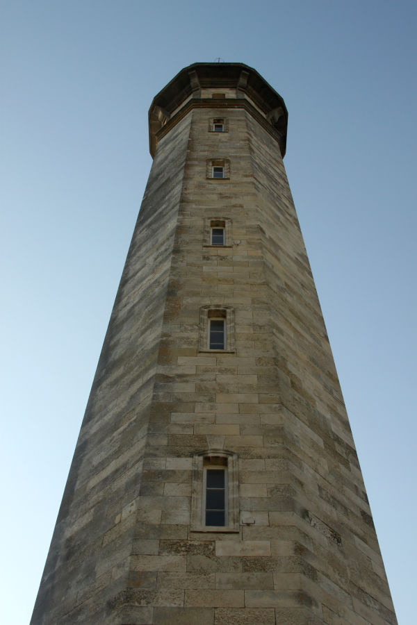Le Phare des Baleines, Ile de Re, France