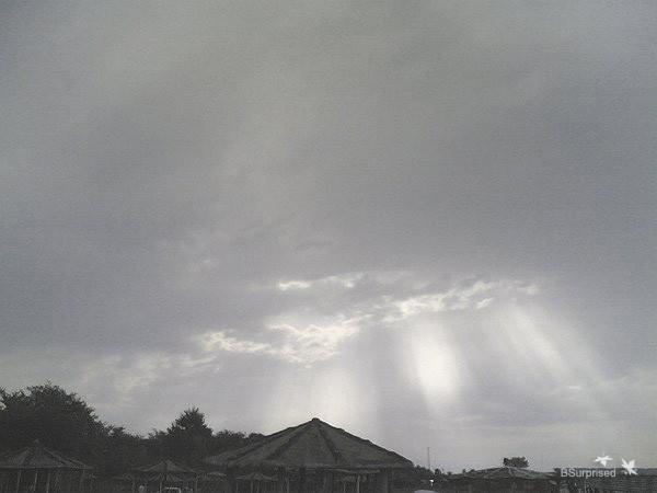 Opening Sky