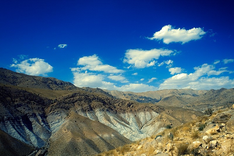 Rudafshan View (II)