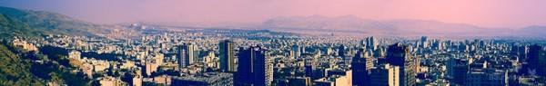 Tehran Surreal