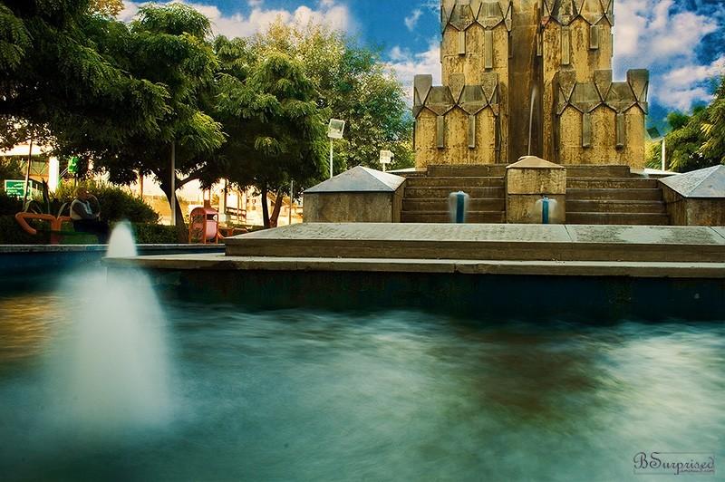 Golha Park