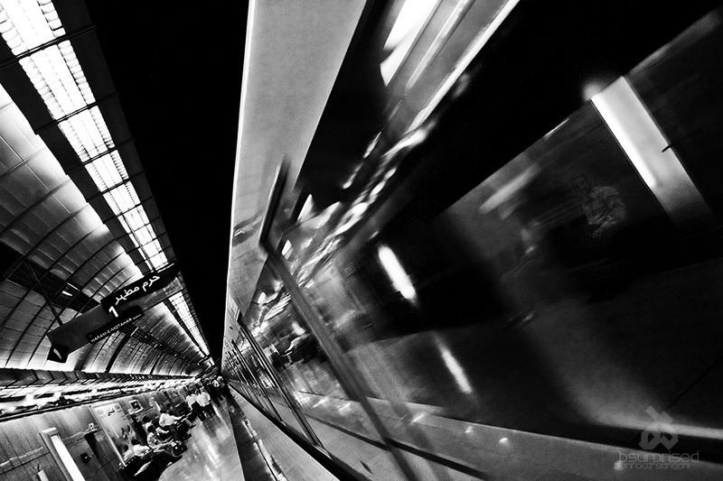 Metro (II)