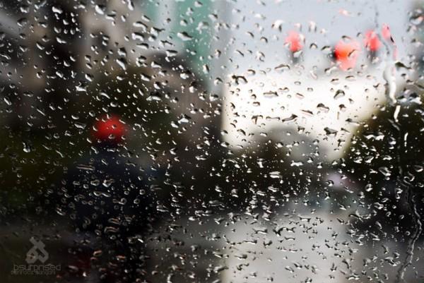 Rain (II)