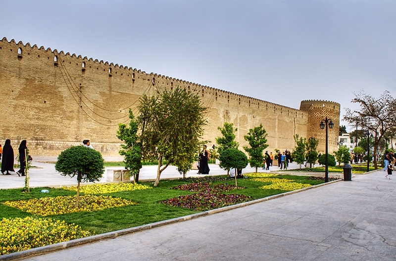 Karimkhani Citadel
