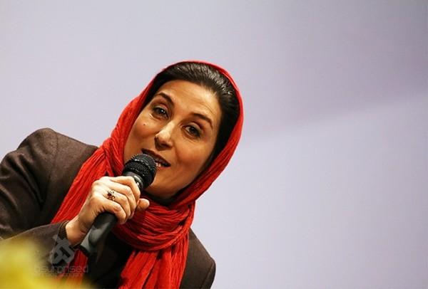 Fatemeh Motamed Aria