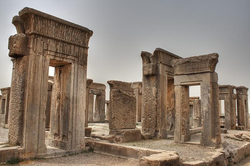 Persepolis (II)