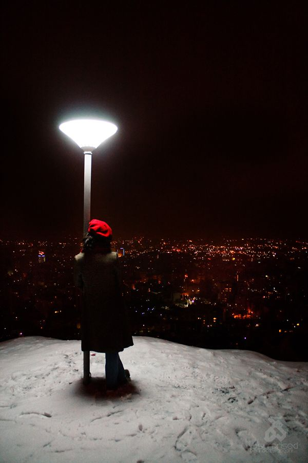 Tehran, je t'aime