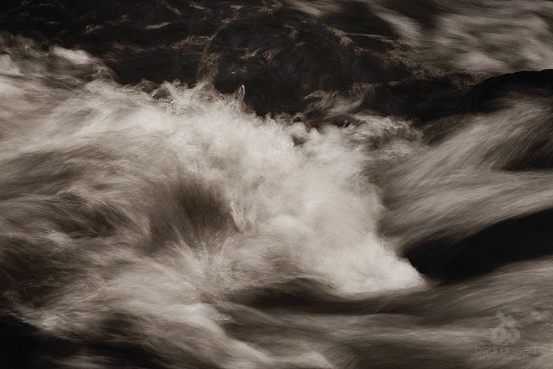 Flowing Abstraction