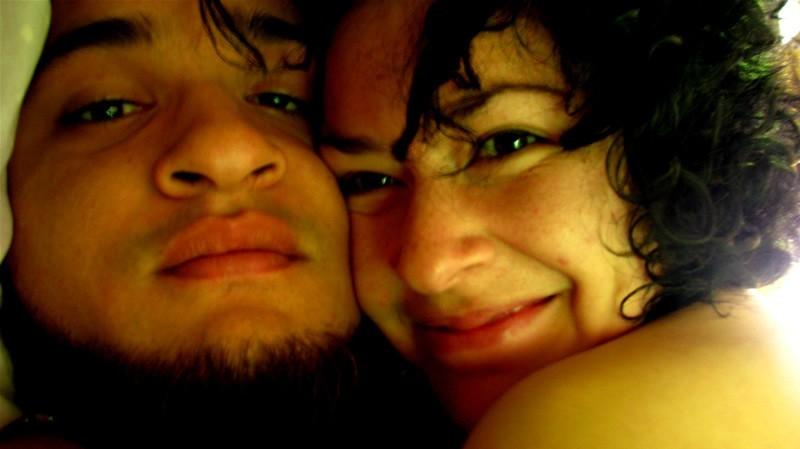 Paulina & I