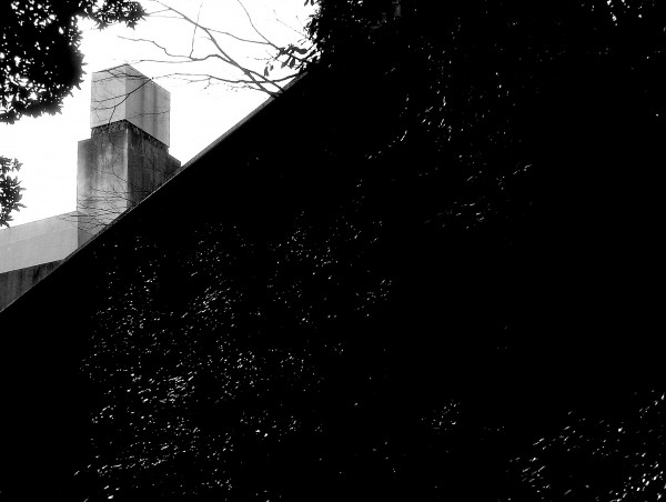 Frank Lloyd Wright: Yodoko Guest House 3