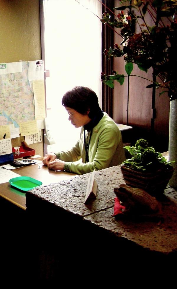 Frank Lloyd Wright: Yodoko Guest House 4