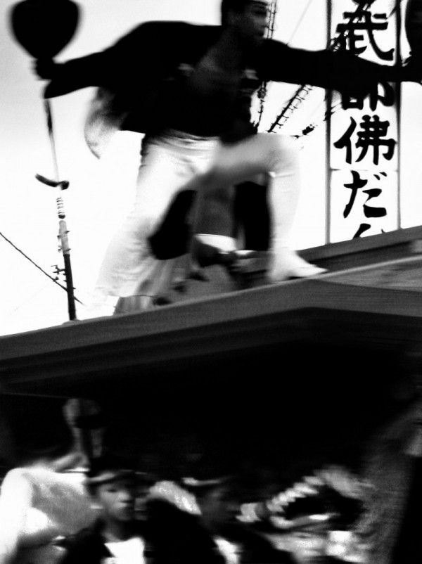 Danjiri Matsuri kishiwada osaka