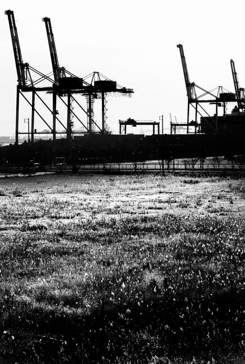 Rokko Kobe Dockyard