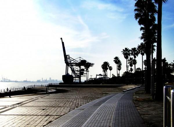 Rokko Waterfront