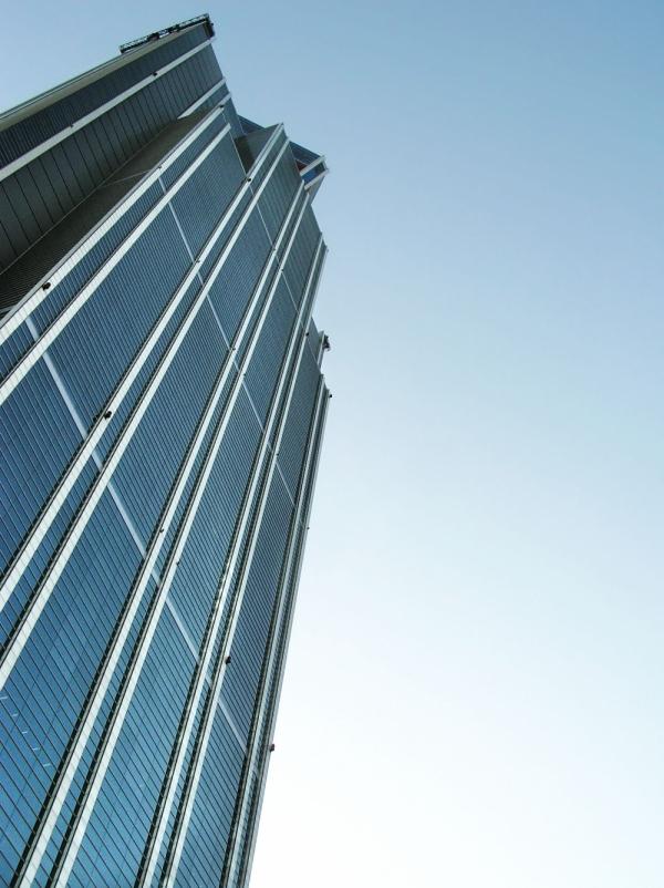 WTC, Osaka