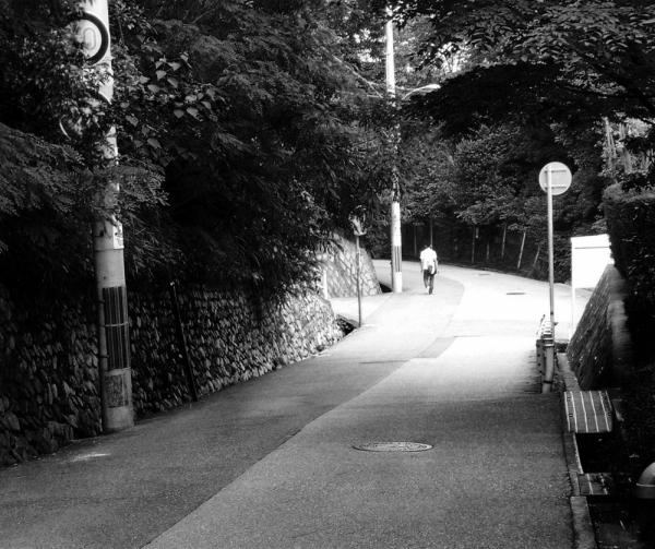 Quiet Street, Uegahara 2