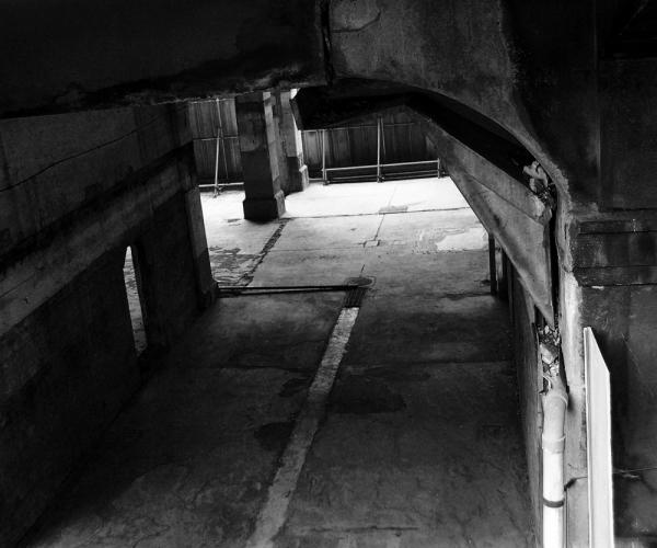 Under the Tracks, Nakatsu