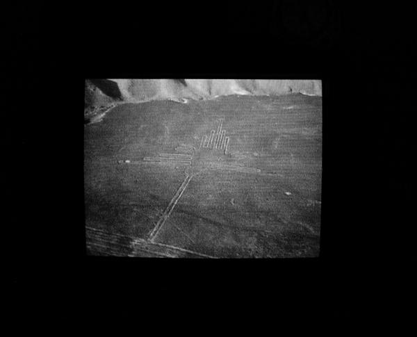Electro Dreaming: Nazca