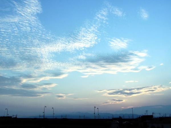 Kansai Sunset