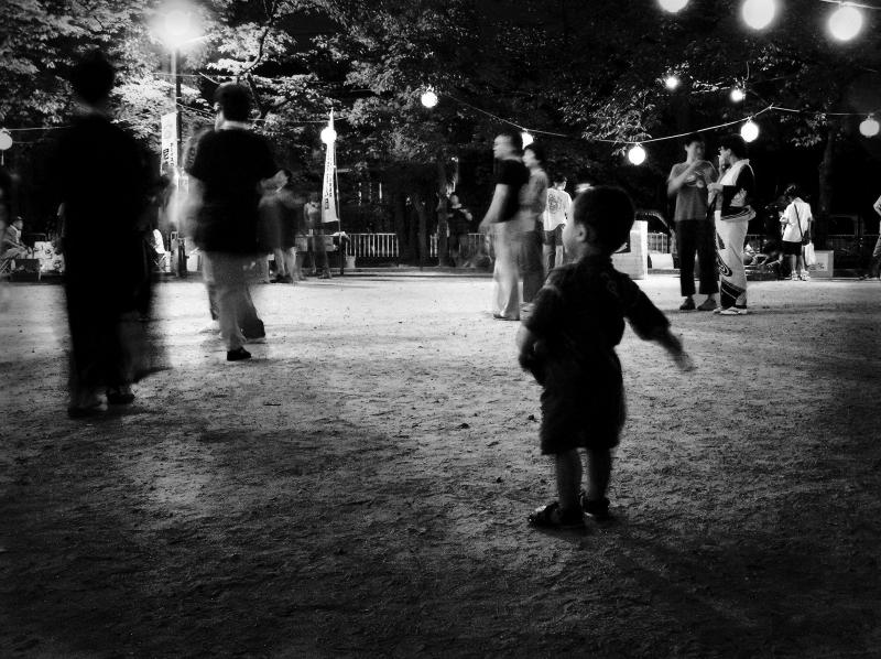 festival Sonoda community Amagasaki