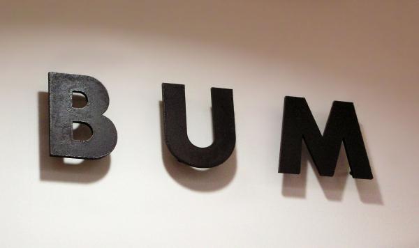 Bum shop Nishinomiya
